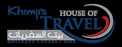 Khimji House of Travel 2020